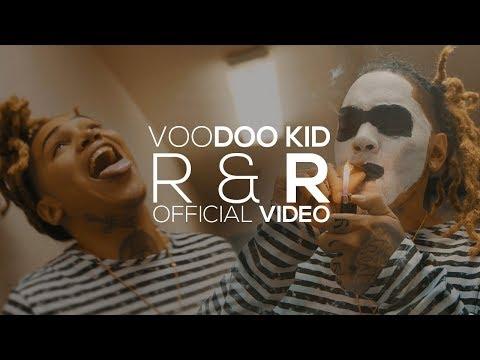 VooDoo Kid  - R&R  (GH5 Music Video Dir. FRSHBZ Films)