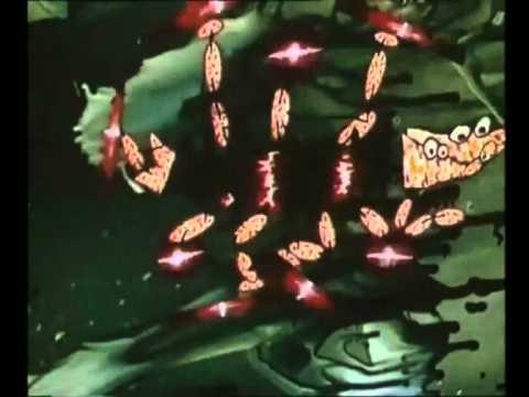 Мультфильм я рыба по прозванию пила