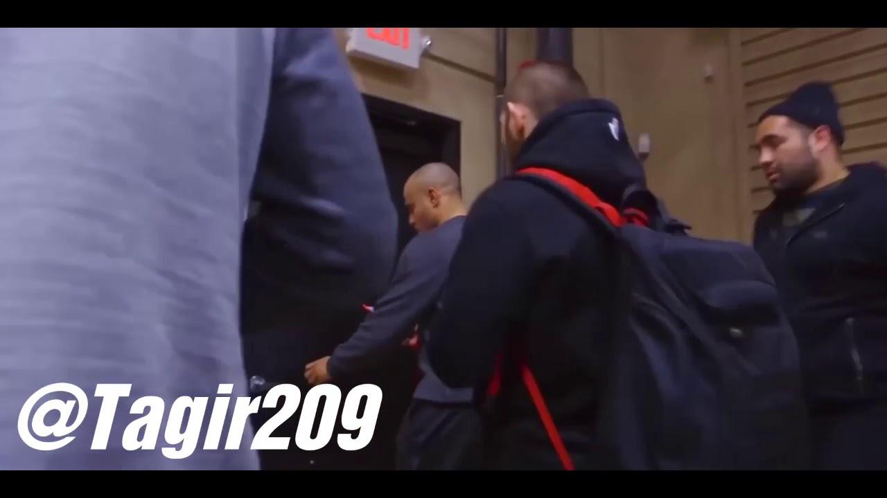 ПЕРВЫЙ ПРОМО-РОЛИК К БОЮ ХАБИБ НУРМАГОМЕДОВ И ТОНИ ФЕРГЮСОН НА UFC 223