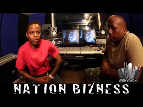 """@DJVDUB """"NATION BIZNESS"""" VLOG ft. @TYMoneySBMG -BY @UrbanGrindTV"""