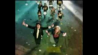 Let It Go - Kikeripete - Tiffany Thornton & Mitchel Musso