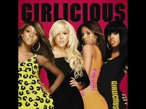 Girlicious - 02 - Baby Doll (Full HQ) + Lyrics