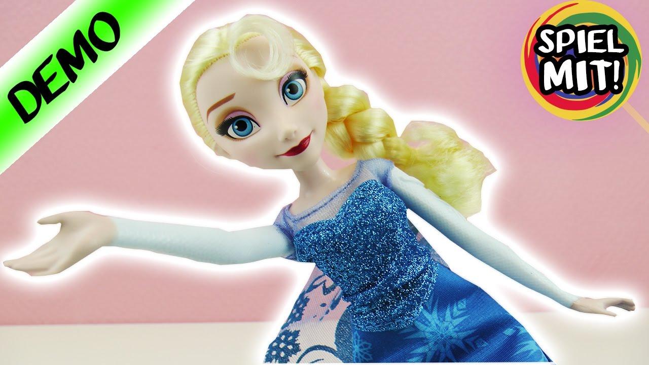 Elsa Spiele Deutsch