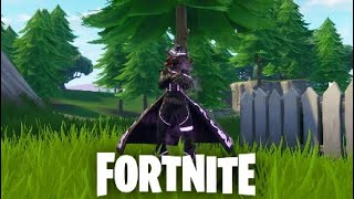 THE BUNNY!!!-Fortnite funny moments