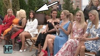 Watch All the Other Celebs Completely Ignore Sofia Richie