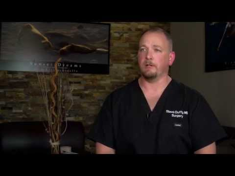 Perforated Ulcer with General Surgeon Dr. Steve Duffy