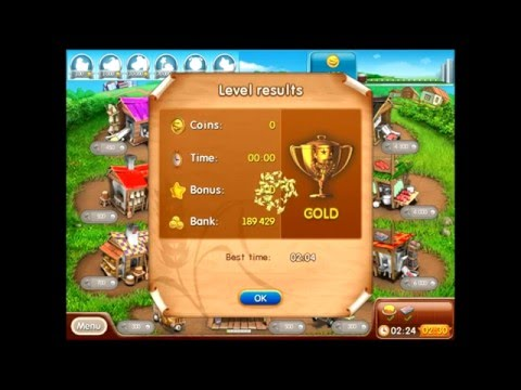 Веселая ферма 2 играть онлайн бесплатно
