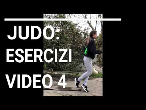AQJUDO: Esercizi Video 4