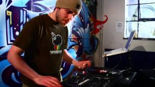 DJ Switch - OFFICIAL VIDEO - HIGH DEFINITION - Episode 3