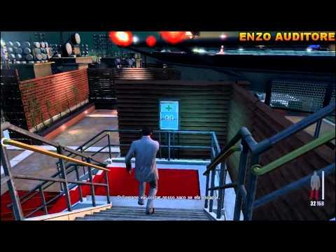 Max Payne 3 - Armas Douradas - Capítulo II