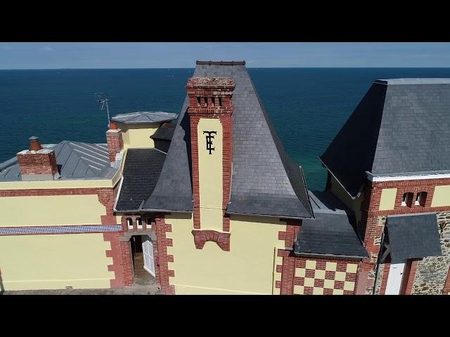 La villa Ferjac