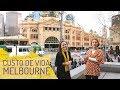 Custo de Vida em Melbourne  Intercâmbio na Austrália