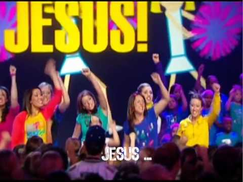 Hillsong Kids - My Number One