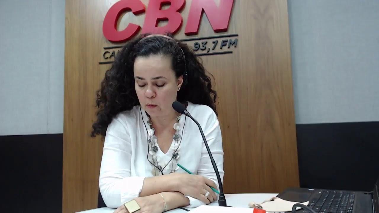 Viva Casa CBN (31/10/2020) – com Luciane Mamoré