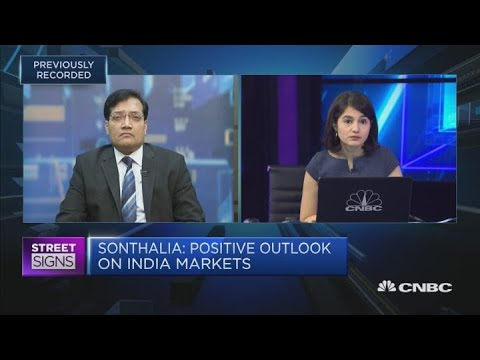 Oil prices below $40-$50 per barrel is 'positive' for India, says CIO | Street Signs Asia