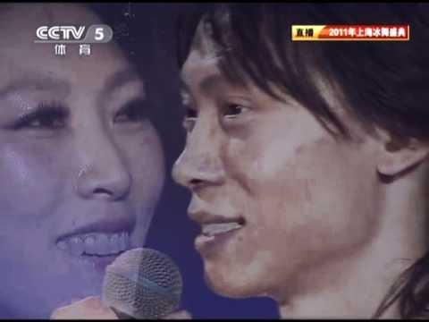 Tong Jian proposes to Pang Qing