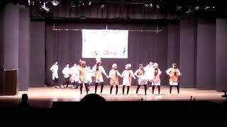 Ga Sajani l Mumbai Pune 3 l Marathi song l Dance l