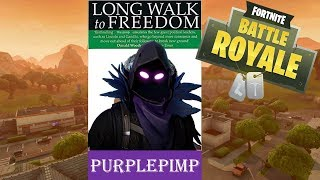 The long walk to freedom - (Fortnite with Stan, Gav and Darren)