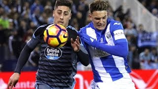 Video Gol Pertandingan Leganes vs Celta Vigo