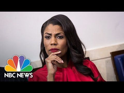 Omarosa Manigault Newman Relea is listed (or ranked) 1 on the list Every Leaked Trump Tape So Far