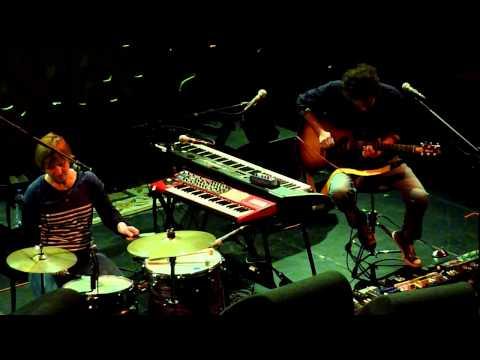 Yo La Tengo - Paddle Forward @ Paradiso (2/10)
