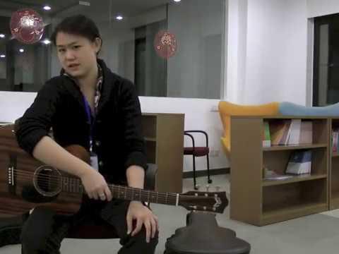 AlumLives: Meet Creative Music Technologist & Coach-Mentor Jean Yap '11