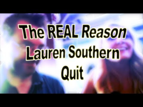 The REAL Reason Lauren Southern Quit