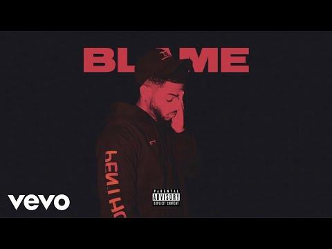 Bryson Tiller – Blame (Audio)