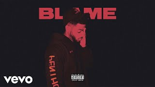 Bryson Tiller - Blame (Audio) video thumbnail