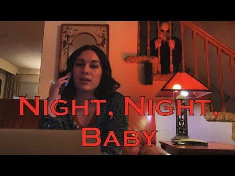Night, Night, Baby (2020) - Short Horror Film