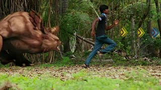 Temple Run 2: Lost Jungle | In Real Life