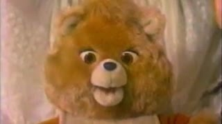 Kanye West Voices Teddy Ruxpin