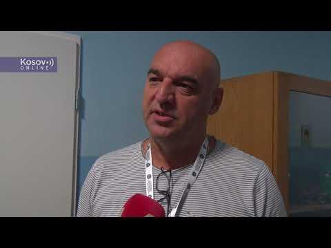 Aleksandar Mihajlovic Predsednik Ibornog Mesta Br 1 Gracanica