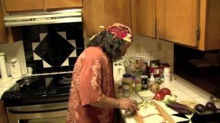 Recipe: Furukake Salmon