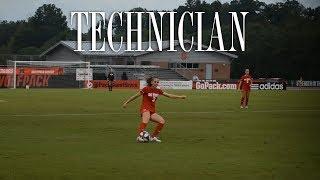 Highlights: Women's soccer draws Virginia Tech