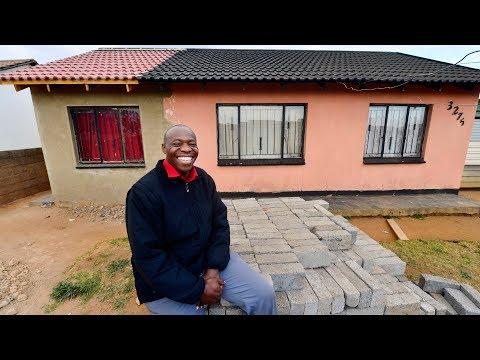 Money Makeover — Property entrepreneur
