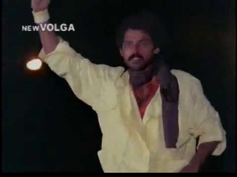 Kaliyuga Pandavulu Telugu Movie | Ee Kourava Ee Dhanava Video Song | Venkatesh | Khushboo