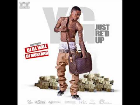 YG - Hell Yeah feat. Tyga & Chris Brown