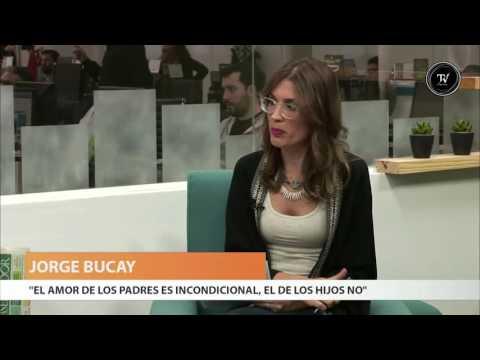Jorge Bucay en El Observador TV