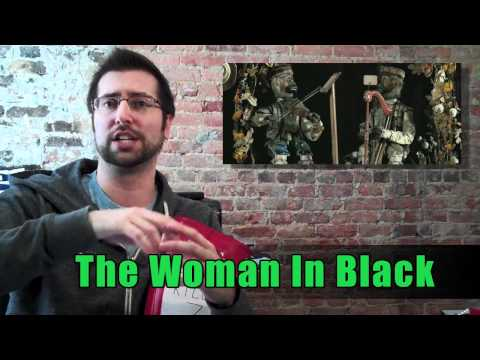 Chronicle & The Woman In Black!