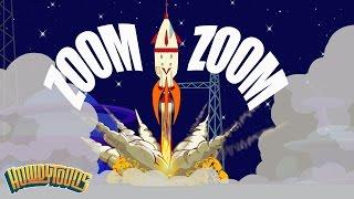 Zoom Zoom Zoom We