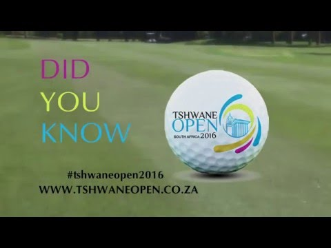 Did you know: holes 8 & 17 at the Pretoria Country Club