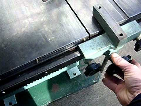 Hitachi Bandsaw Vertical Woodworking Resaw 15volt Wood Saw