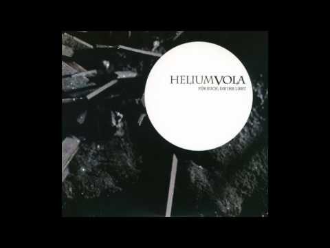 Helium Vola - Preghiera