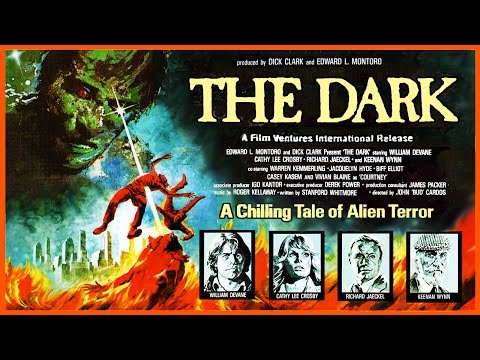 The Dark 1979   Color  2:01 mins