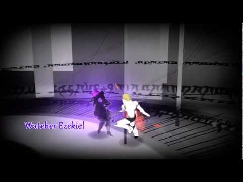 El Shaddai - The Darkness (Part 2/2)