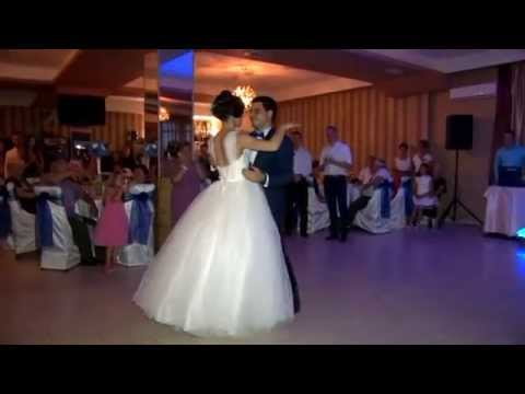 Wedding dance bianca andrei celine dion ft il divo i believe in you youtube - Il divo i believe in you ...