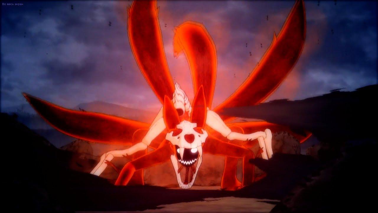 Naruto Shippuden: The Two Saviors Episode 159 - …