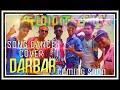 chumma kizhi song dance cover from darbar rajinikanth a r murugadose anirudh subaskaran