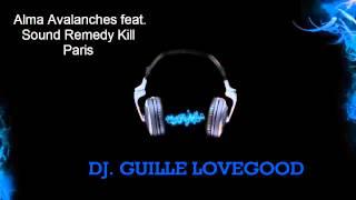 Mix Lovegood - Dj. Guille Lovegood
